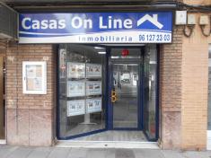 INMOBILIARIA CASAS ONLINE