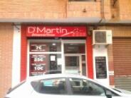 D'Martin