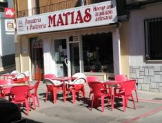 Panadería Matias