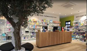 Farmacia Bellvis