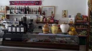 Bar Cafeteria Camilin