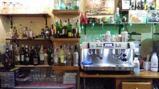 Bar Cafeteria Europa