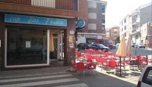 Cafetería Bar Fusión