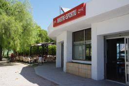 BAR-RESTAURANT MAESTRE ESPORTIU