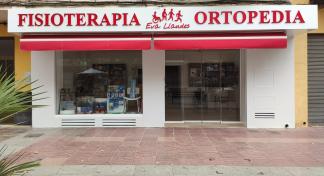 ORTOPEDIA EVA LLAUDES S.L.