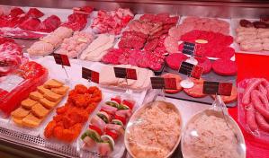 Carnicería Peris