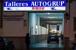 TALLERES AUTOGRUP