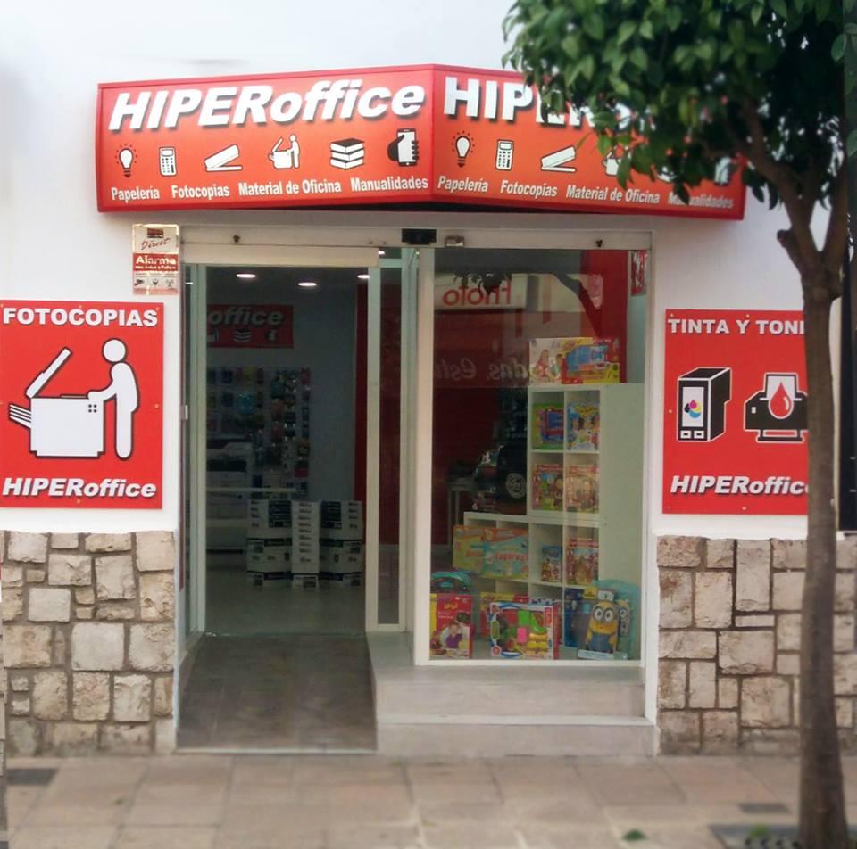 HIPERoffice Quart