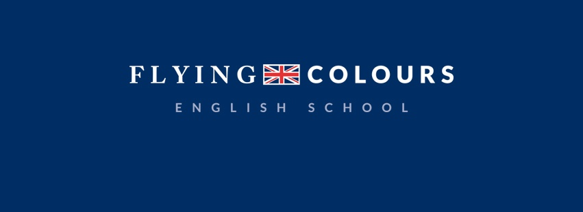 FLYING COLOURS ENGLISH SCHOOL.