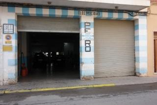 TALLERES CLAUDIO PEIRÓ