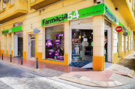FARMACIA Y PARAFARMACIA 54