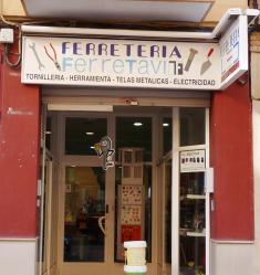 FERRETAVI, S.L.