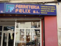 FERRETERIA FELIX, S.L.