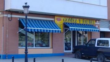 GOMEZ Y FAUBEL COMERCIO ELECTRICIDAD