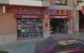 BAZAR CHVA
