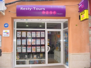 RESTY-TOURS