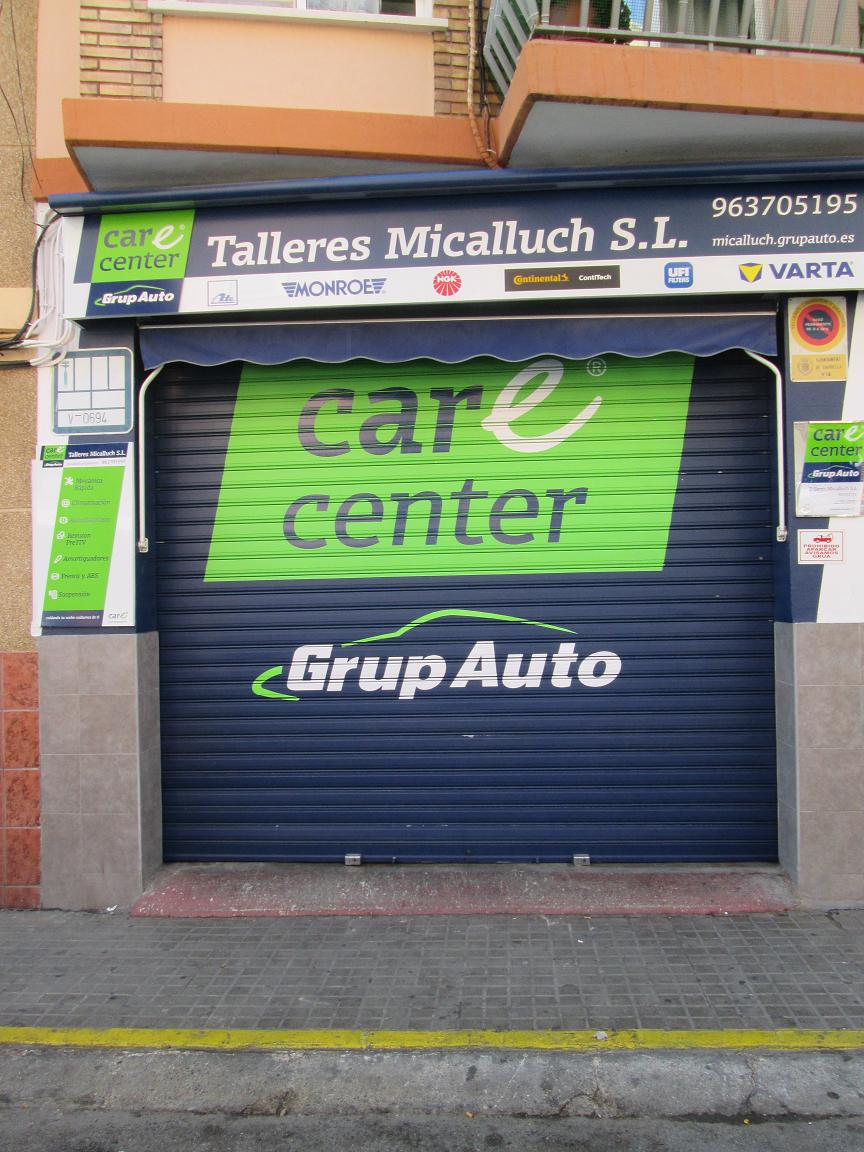 Talleres Micalluch S.L