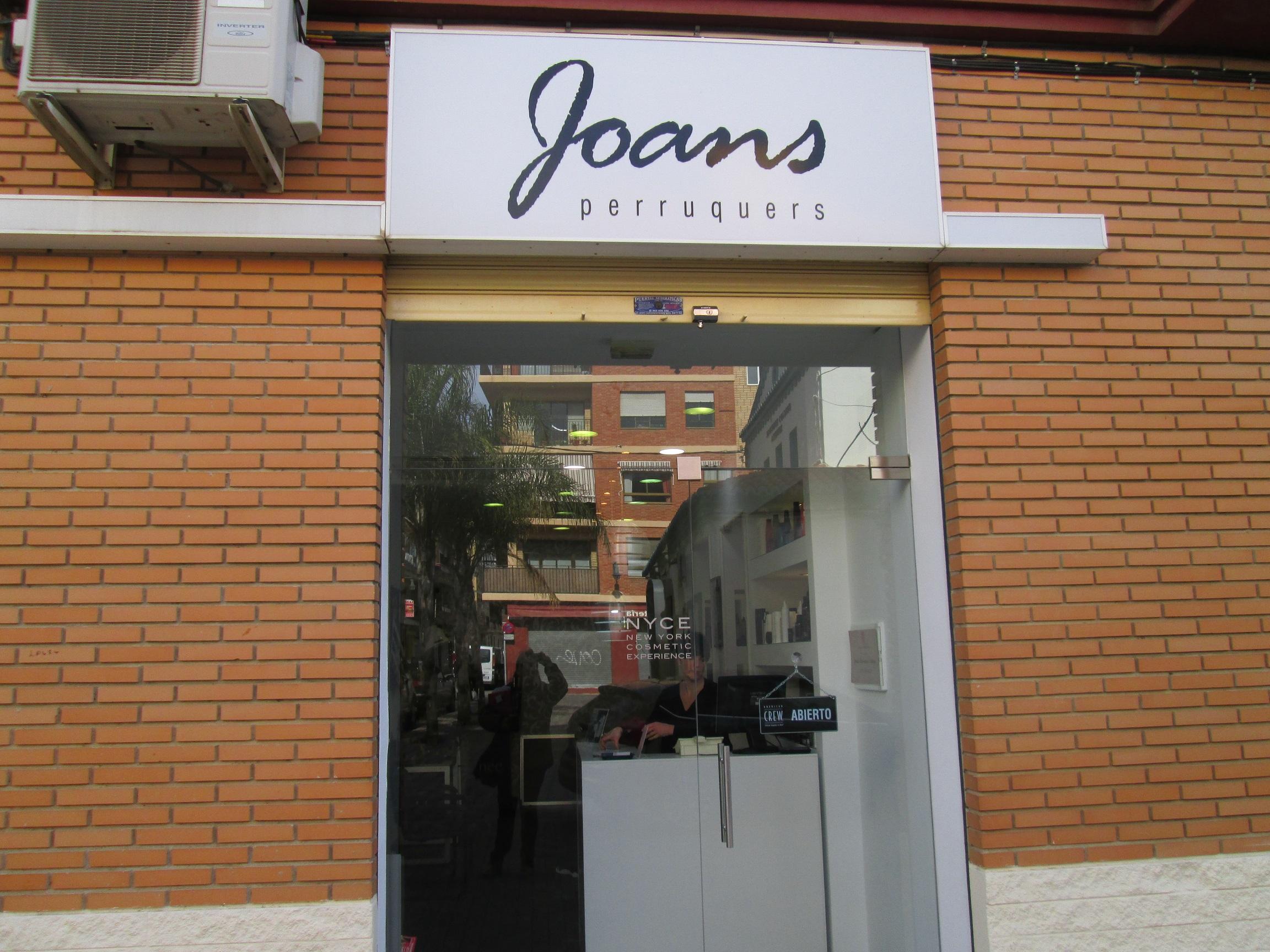 Joans Perruquers