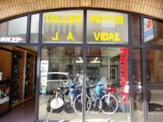 MOTOS VIDAL, SL