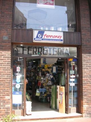 FERRETERIA LA SARIERA