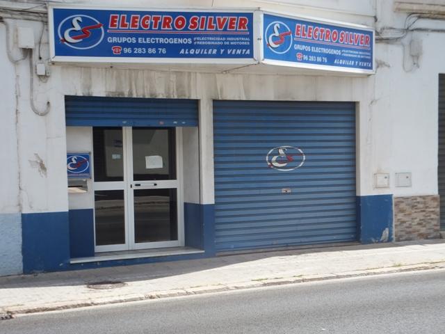ELECTROSILVER