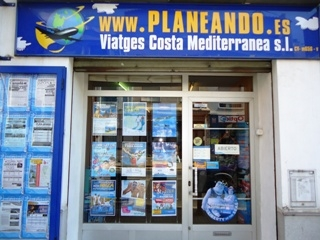 VIATGES COSTA MEDITERRANEA