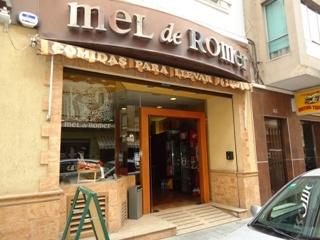 MEL DE ROMER