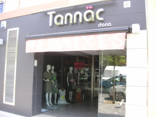 TANNAC DONA