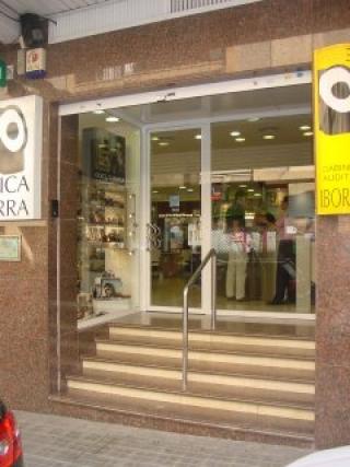 ÓPTICA IBORRA