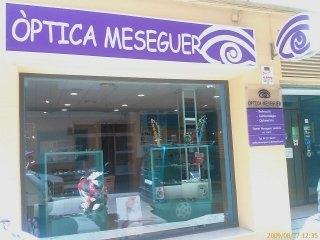 OPTICA MESEGUER