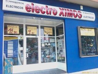 ELECTRO XIMO