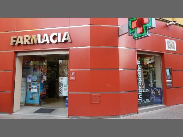 FARMACIA ARMENGOL C.B