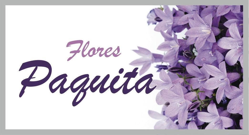 FLORES PAQUITA