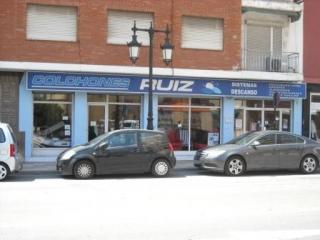 Colchones Ruiz