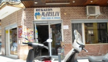 Regalos Marilin