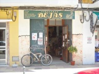 Bejas