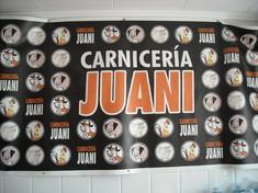 Carnicería Juani