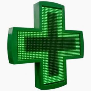 Farmacia Ldo. Jorge Plaza Gómez