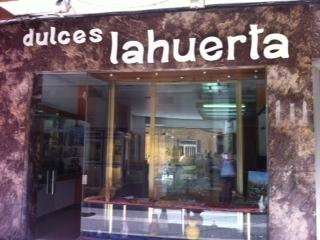 Panadería Pastelería La Huerta
