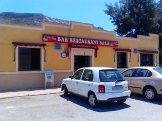 Bar Restaurante Sala