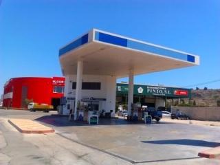 Gasolinera STARMA