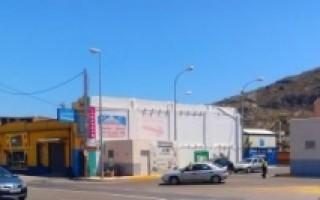 Lavadero Faro Cullera