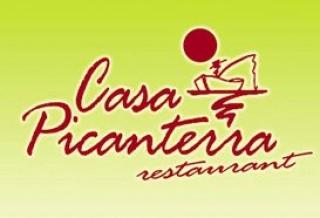 Restaurante - Casa Picanterra