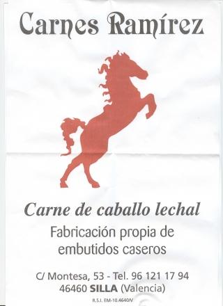 CARNES RAMIREZ