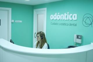ODONTICA - CUIDADO Y ESTETICA DENTAL