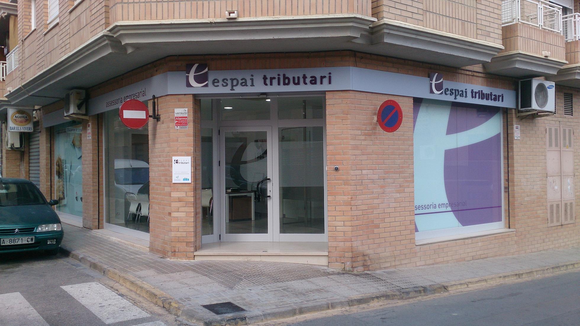 ESPAI TRIBUTARI S.L