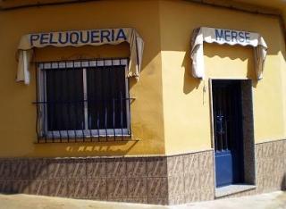 PELUQUERÍA MERSE