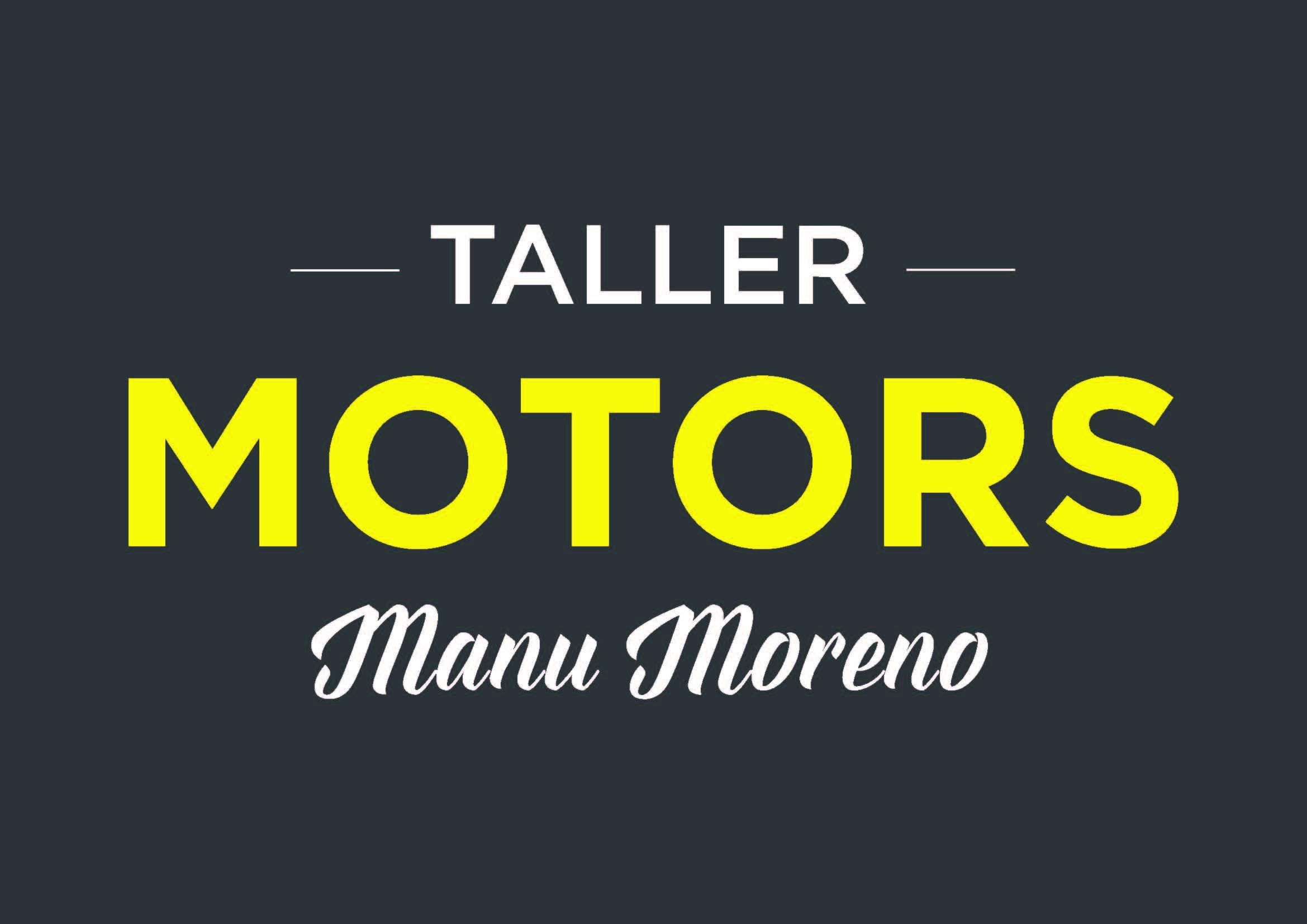 MOTORS MANU MORENO, C.B.