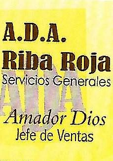 A.D.A RIBA-ROJA