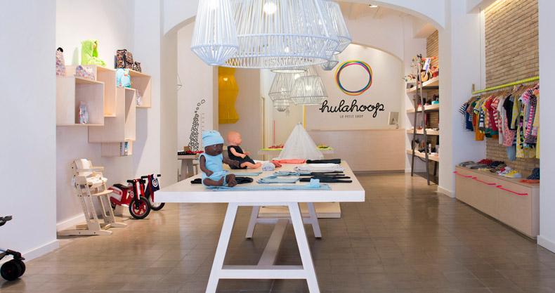 HULAHOOP Le petit shop